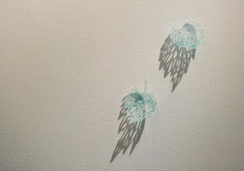 葉の骨 - 蔦 -|Ha no Hone - Tsuta(Bones of Leaf - Ivy)