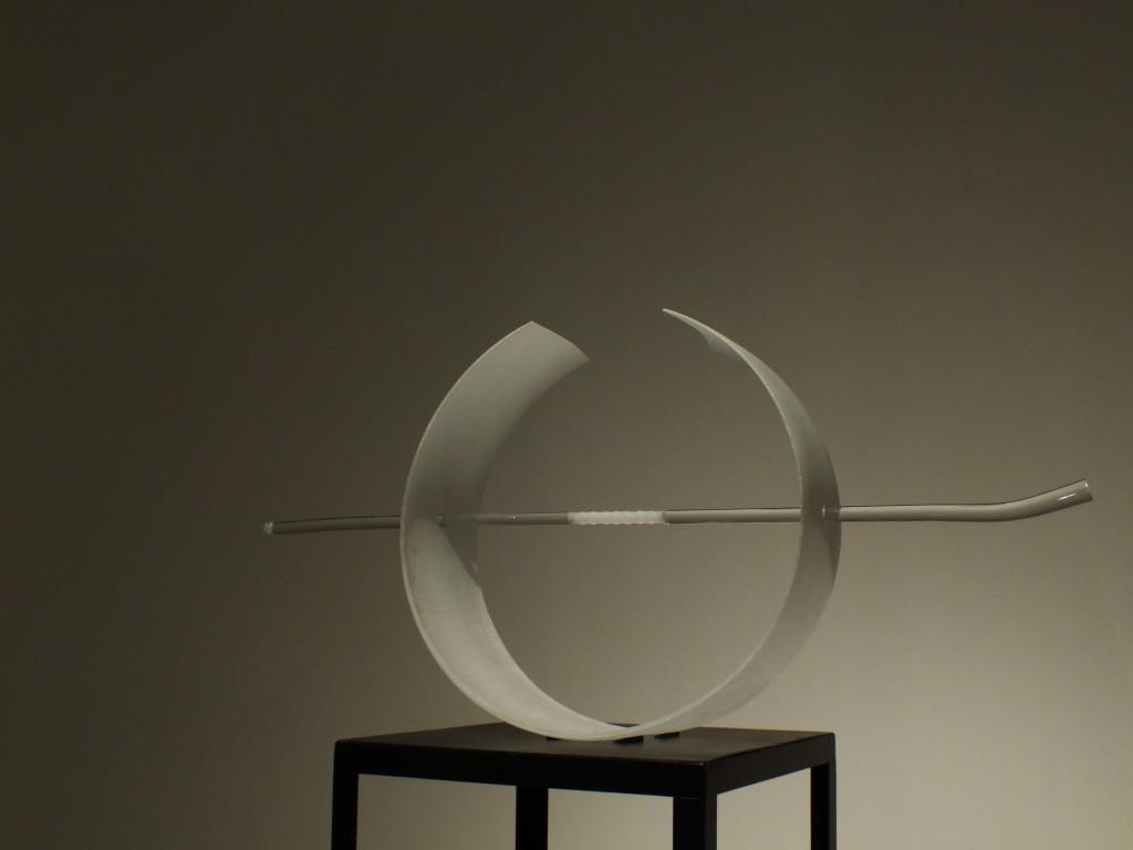 2018 硝子 | Glass